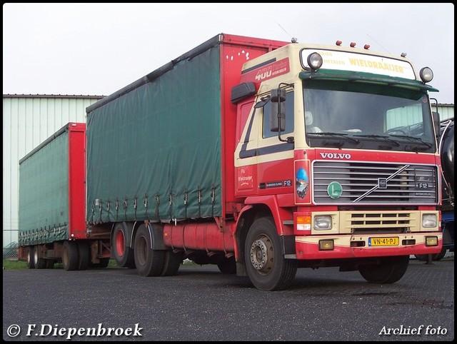 VN-41-PJ Volvo F12 Fa. Wieldraaijer2-BorderMaker archief