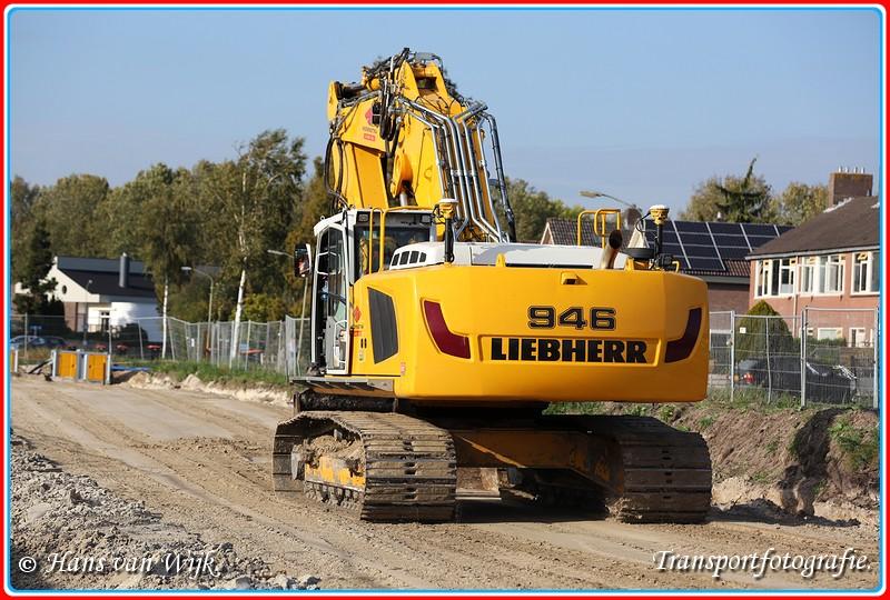 L 946  C-BorderMaker - Kranen