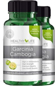 How to expect this weight diminish supplement? Healthy Life Garcinia