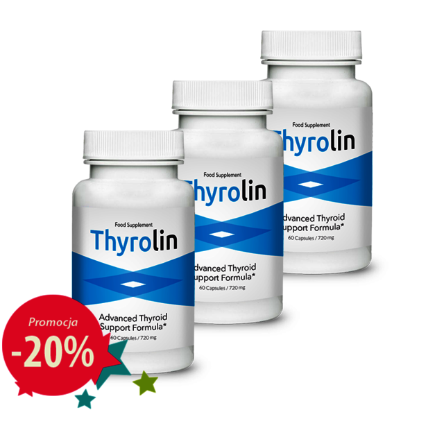 thyrolin-zestaw-3x-(20-taniej) Thyrolin For Thyroid - Does It Really Help?