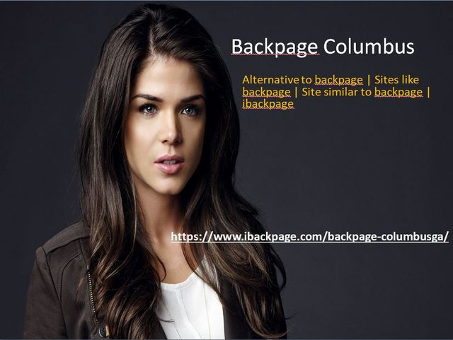 Backpage Columbus | Sites like backpage Backpage Columbus