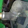 ZetorSuper50 m59c - tractor real
