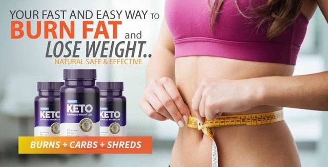 What is PureFit Keto Diet Supplement? PureFit Keto