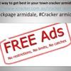 Best way to get best in your town cracker armidale!