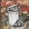 Trash Talk - Picture Box