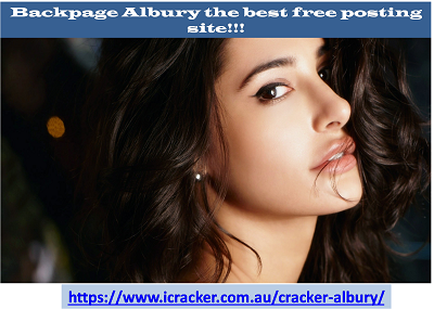 backpage albury Backpage Albury the best free posting site!!!