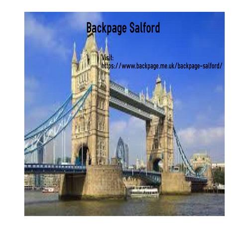Backpage Salford Backpage Salford
