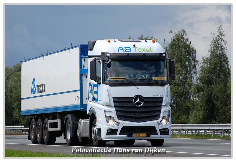 AB Texel 87-BGF-9-BorderMaker -