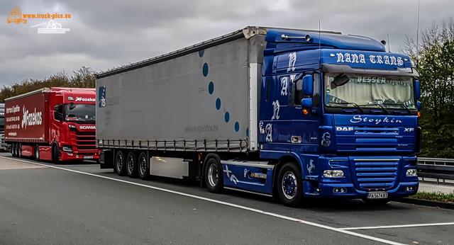 Siegerland trucking powered by www.truck-pics TRUCKS & TRUCKING 2018 powered by www.truck-pics.eu