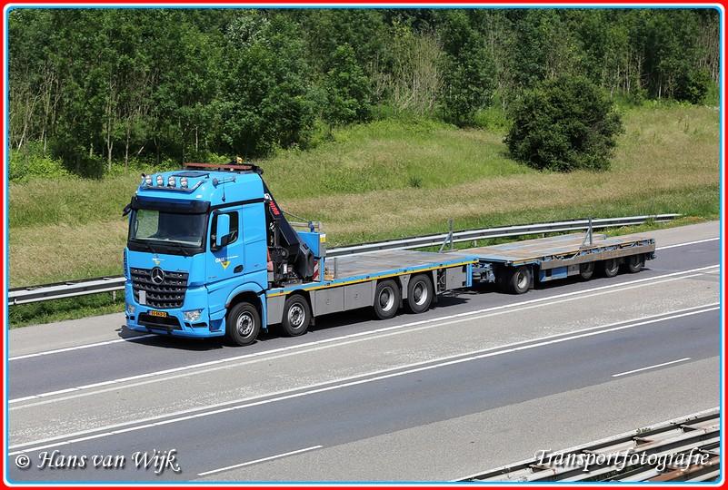 55-BKD-5-BorderMaker - Zwaartransport Motorwagens