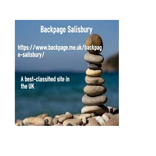 1 Backpage Salisbury | Best-classified site in the UK