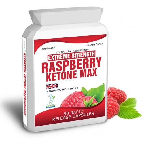 BSH1 500x500 Raspberry Ketone Max