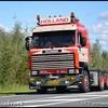 BX-DJ-04 Scania 143-BorderM... - OCV Verrassingsrit 2018