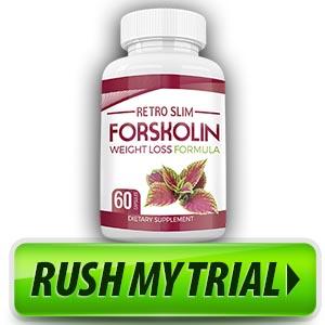 RetroSlim Forskolin Weight Loss Formula Ingredient Retroslim Forskolin