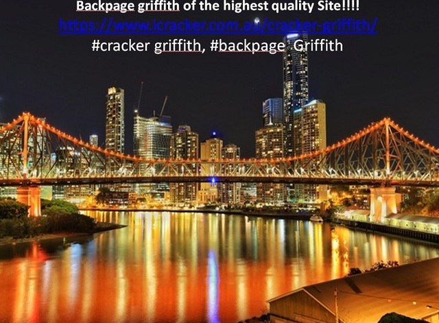 cracker griffith Backpage griffith of the highest quality Site!!!!