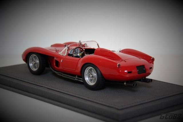 IMG 5620 (Kopie) 250 Testa Rossa 1958 CMC