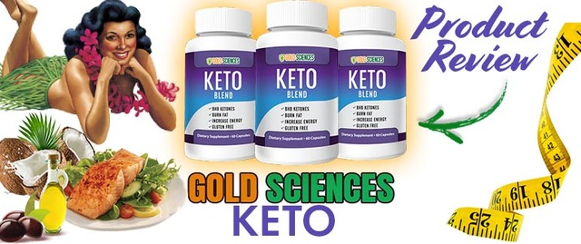 Gold-Sciences-Keto-Blend- Gold Sciences Keto Blend Could Be A Nice Remedy