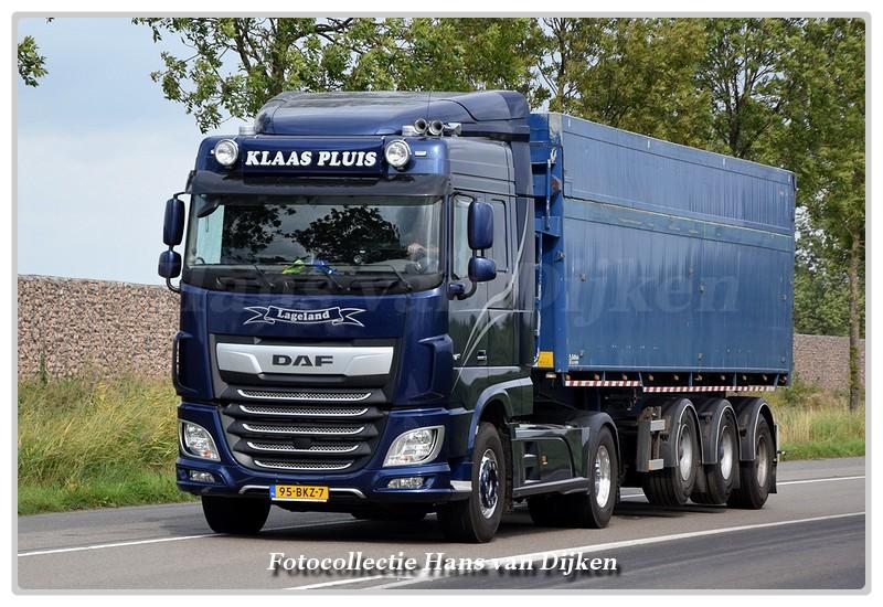 Pluis Klaas 95-BKZ-7-BorderMaker -