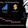 Cracker Geelong - The Business King