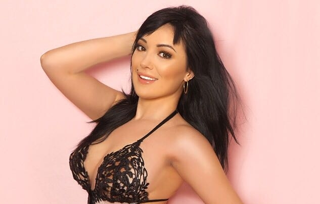 Amy an Escort in Kingston 24Carat London Escorts
