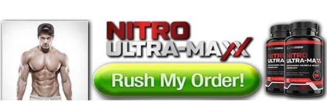 Nitro Ultra Maxx Review | Initial Thoughts. Nitro Ultra Maxx