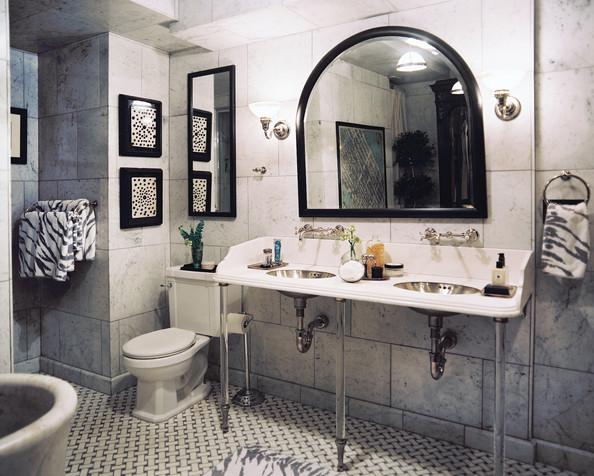 Interior Design Bathroom Vanities Designing at Brampton