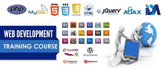 Web Development Courses in Bangalore - BTM Layout Idigital Academy
