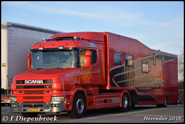 BX-TG-73 Scania T164-BorderMaker 2018