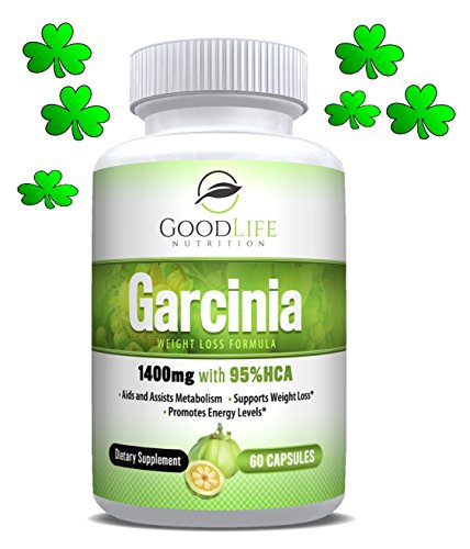 Goodlife Nutrition Garcinia Cambogia – Is It Saf Goodlife Nutrition Garcinia Cambogia