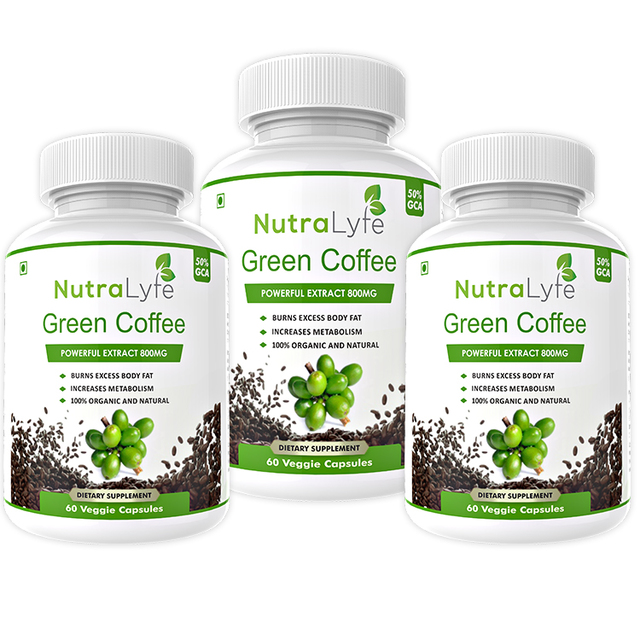 Nutralyfe Green Coffee and Easy approach to Loss W Nutralyfe Green Coffee