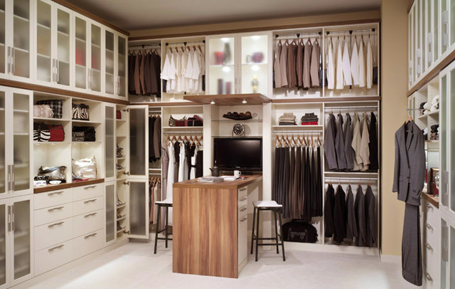 closets-all-yours-personally-designed Closets Organizers - Singh Kitchen