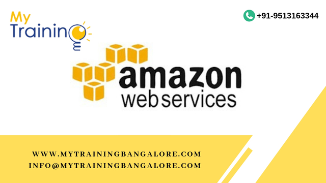 AWS Training Aws Training in Bangalore