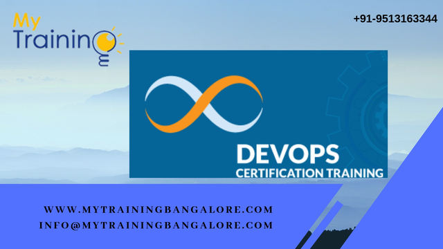 Devops Training DevOps Training in Bangalore