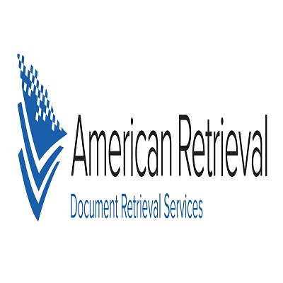 400 American-Retrieval-Logo Picture Box