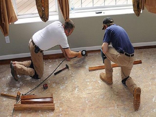 custom-home-renovations Walker General Contractors