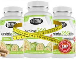 Ultra Garcinia 360 Slim – Review – Istant Weig Picture Box