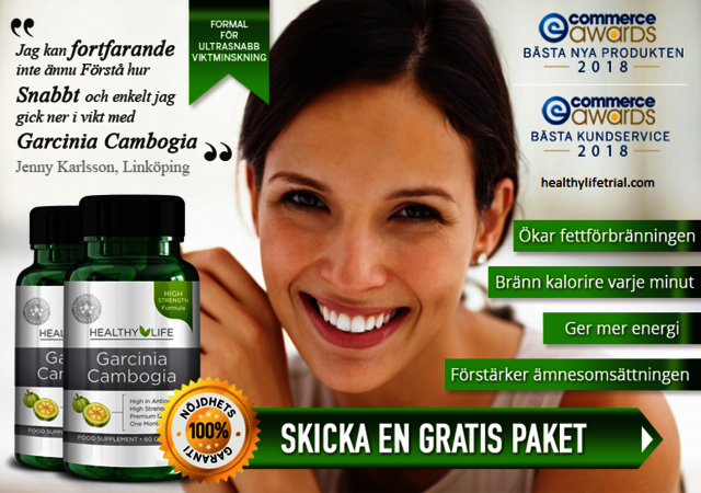 What is Healthy Life Garcinia about? Healthy Life Garcinia