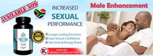 How Does Praltrix Male Enhancement Work? Praltrix
