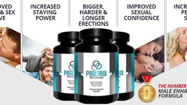 Presentation of The Praltrix Male Enhancement! Praltrix Review