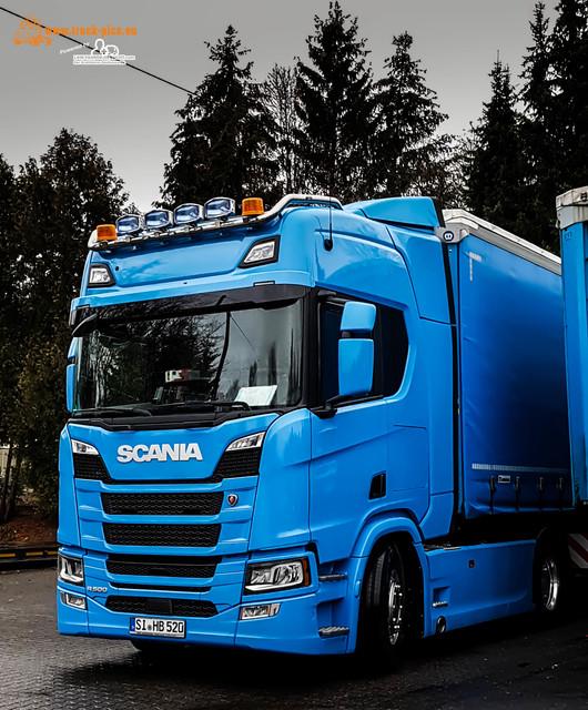 Spedition Busch powered by www.truck-pics.eu, www TRUCKS & TRUCKING 2018 powered by www.truck-pics.eu