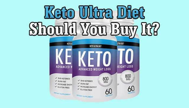 keto-ultra-diet How Does Work Keto Ultra Diet?