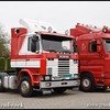 Scania 142 - 143-BorderMaker - Retro Truck tour / Show 2018