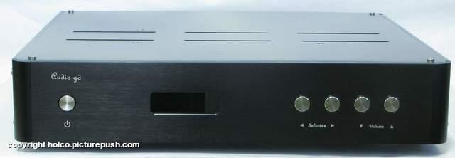 Master-1 Audio-GD