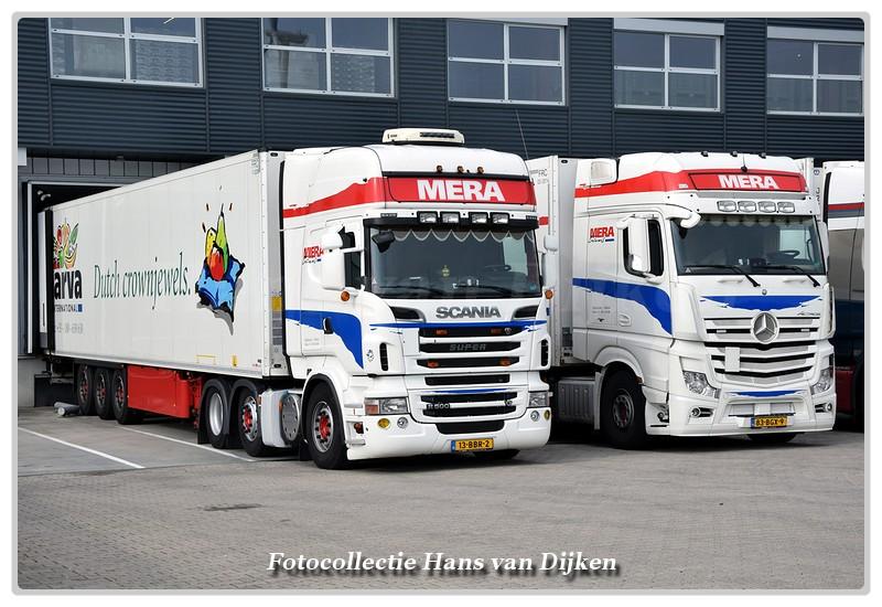 Line-up Mera Trans 13-BBR-2&83-BGX-9(0)-BorderMake -