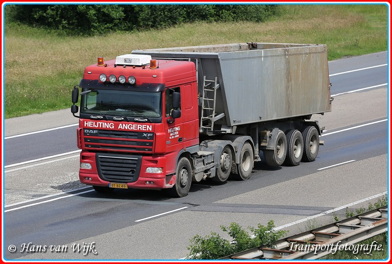 BT-BZ-89  C-BorderMaker - Kippers Bouwtransport
