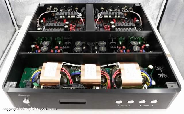 M1201706 Audio-GD