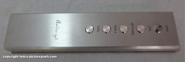 Remote1 Audio-GD