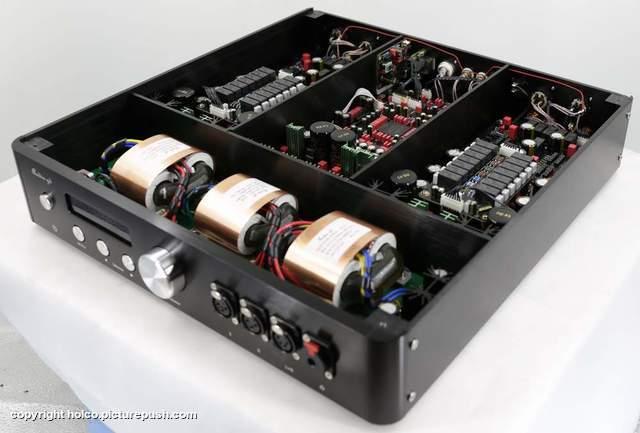 M1104 Audio-GD