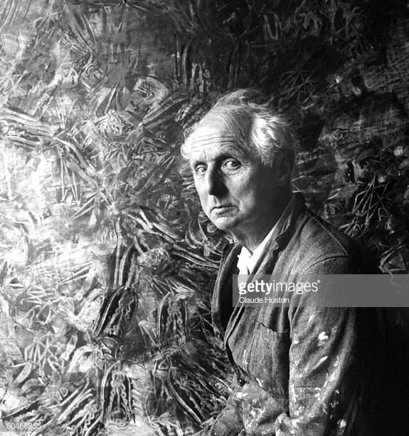 gettyimages-50466955-612x612 Max ERNEST Self-Portrait Abstract