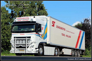 IMG 5434Nieuw-BorderMaker Schouwstra Transport - Den Burg Texel